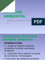 Derecho Ambiental 2015