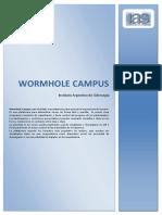 Instructivo Wormhole Campus_Rev01