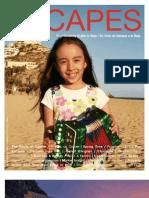 ESCAPES Magazine #5, Spring 2010