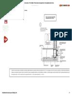 Detalles Constructivos. CYPE. CSL002-C_ Pilar de Borde Sobre Viga Perimetral