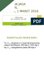 Lapjag Bangsal 1-3-2016