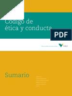 Codigo de Etica y Conducta ESP
