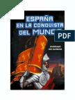 De Gandia Enrique - España En La Conquista Del Mundo