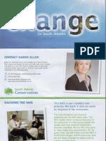 Karen Allen election leaflet part two