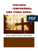 TEOLOGIA CONTEMPORÂNEA 3H