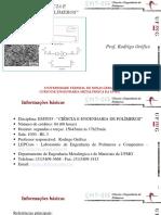 Engenharia de polímeros