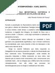 TEOLOGIA CONTEMPORÃNEA 2