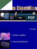 Método Cientifco
