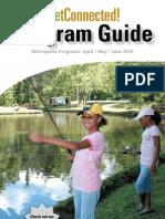 April May June 2010 Program Guide