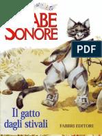 Fiabe Sonore - Il Gatto Dagli Stivali