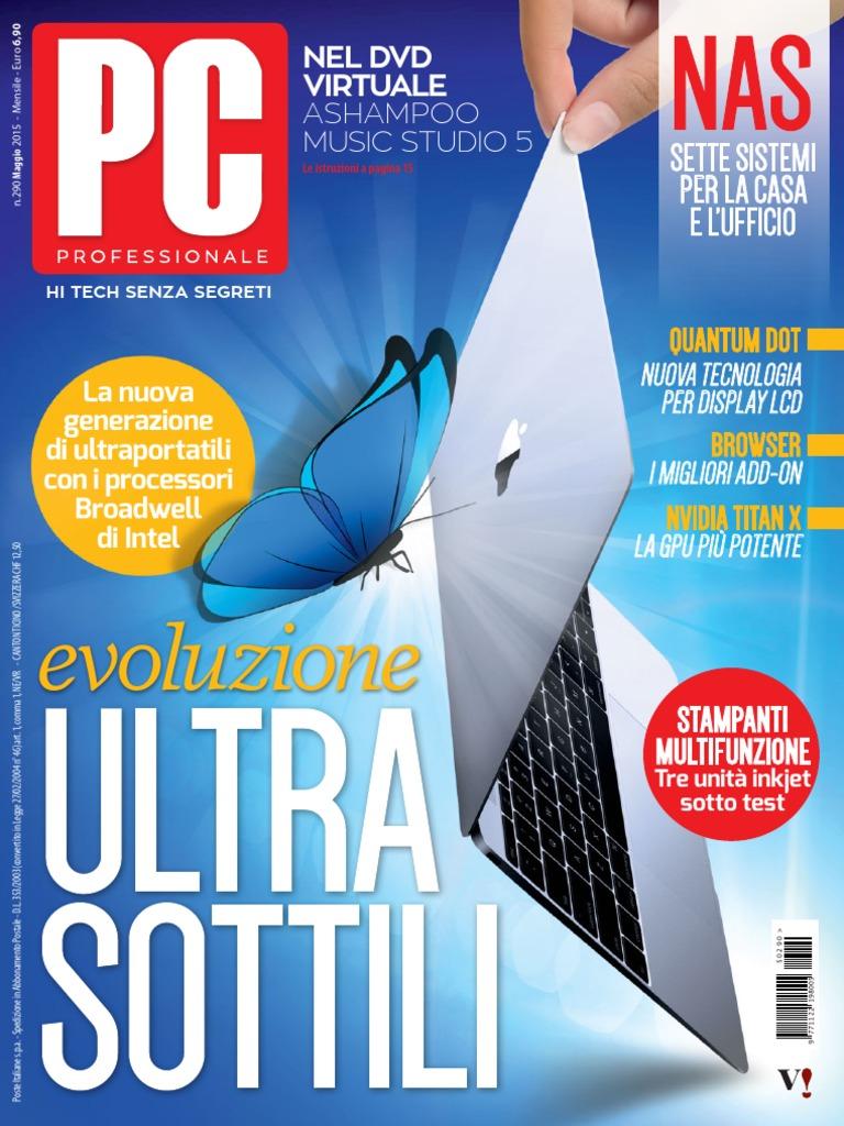 PC Professionale - Maggio 2015 a3a24a3b83a9