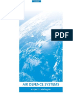 Rosoboronexport - Air Defence Systems Catalogue
