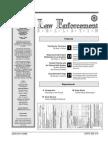 FBI Law Enforcement Bulletin - Jan00leb