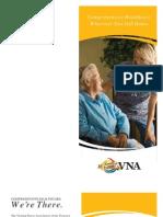 VNA Brochure