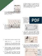 Problemas de Parabolico y MCU