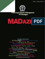 MADazine