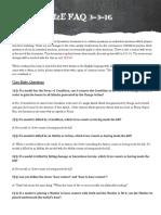 M2E FAQ 3-3-16 Printer Friendly