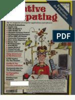 Creative Computing v09 n10 1983 October