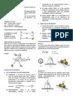 FIS - Dinámica (Teoría 1)