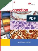 Connection DAKO Histopatologia