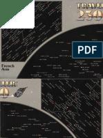 2300 AD Near Star Map