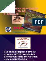 Pembentangan Jk Induk Denggi Bil 1 2014
