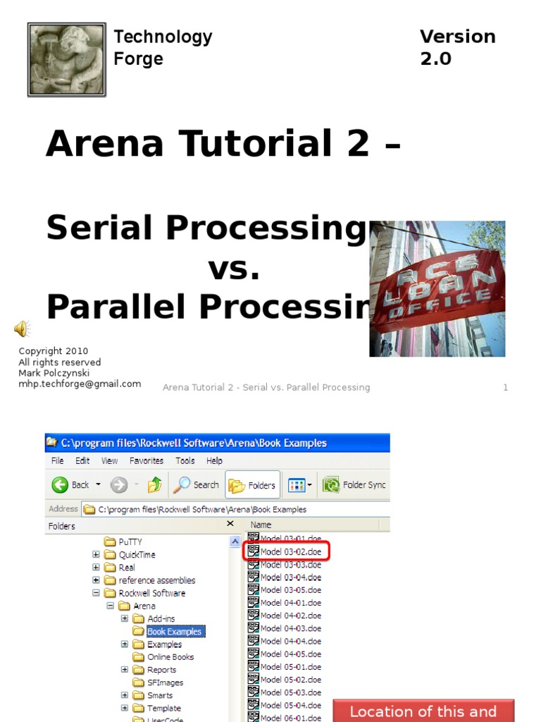 AT02 ppt | Parallel Computing | Simulation