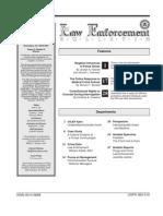 FBI Law Enforcement Bulletin - Sept02leb