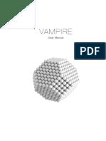 Manual Simulasi Mikromagnetik dengan Vampire