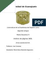 análisis de páginas web_Elena Resendiz