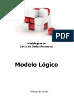 Banco de dados - Modelo Lógico