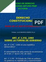 5 Derechoconstitucionali Basesdelainstitucionalidadii 110531111636 Phpapp02