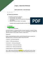 Indicaciones Para La Realización de La Línea Del Tiempo. Actividad Integral..PDF