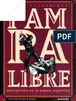 Pampa 20 Libre
