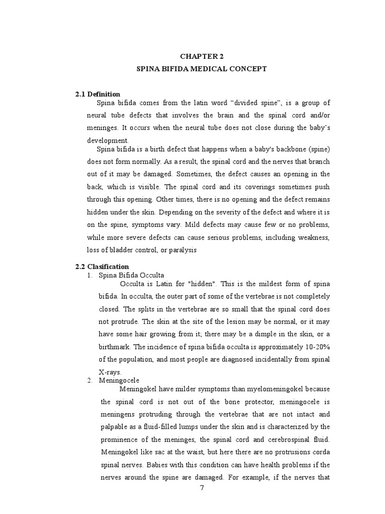 chapter 2 | vertebral column | neurology