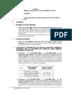 Agenda Concejo de Lima 10-3-16