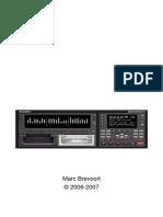 Hd24tools Manual