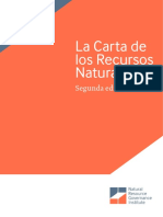NaturalResourceCharter Spanish