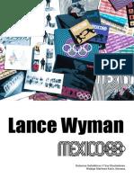Lance Wyman México 68