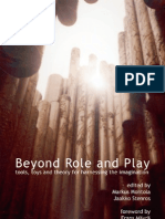 brap - beyond role and play -