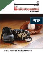FBI Law Enforcement Bulletin - March2010