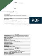 n 3250 Care Plan Document 2015
