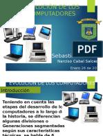 S3 Evolución PCs
