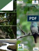 Biodiversidad Honduras