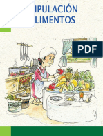 Manual de Manipulacion de Alimennto Wm