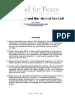 Adnan Oktar and the Islamist Sex Cult