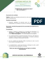Guia de Orientación RAP 3(1) Guia Desarrollada 3