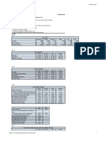 excel project p9-59a