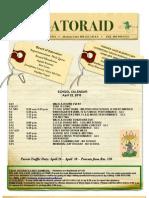 Gatoraid 4 22 10