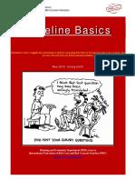 Baseline Basics 10May2013